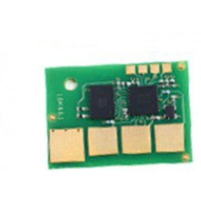 Utángyártott T LEXMARK X463/464/466 Chip (For use) 15K  SCC