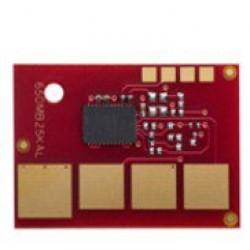 Utángyártott LEXMARK X651/652/654/656 CHIP 25K SCC