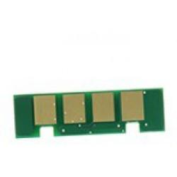 Utángyártott SAMSUNG CLP320 CHIP Yellow 1k.(For Use) AX