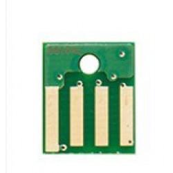 Utángyártott LEXMARK CX310/410 CHIP Cyan 1k.(For Use) 80C20C0 SK*