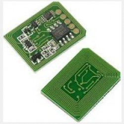 Utángyártott OKI MC760 Toner CHIP Cy.6k.(For Use) CI*