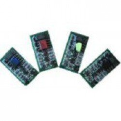 Utángyártott RICOH MPC2003/2503 CHIP Ma.9,5k.AX*(For Use)