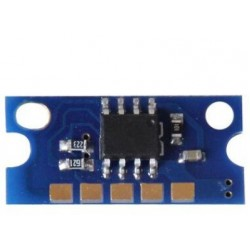 Utángyártott MINOLTA C25/C35 Dr.CHIP Cy.30k.ZH*(For Use)