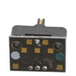 Utángyártott SHARP AR016T Toner CHIP 16k.(For Use) ZH