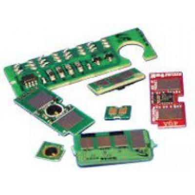 Utángyártott MINOLTA C654/754 Dr.CHIP Cyan (For Use) IU711C ZH*