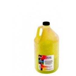 Utángyártott HP 2600 Refill,YELLOW 1kg.(For Use) SCC