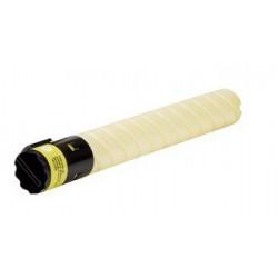 Utángyártott MINOLTA C224,364 Toner  Yellow TN321Y JP FOR USE