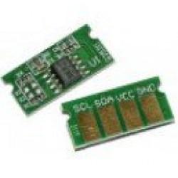Utángyártott RICOH SPC430/440 Toner CHIP Bk.12,5k.(For Use) ZH*