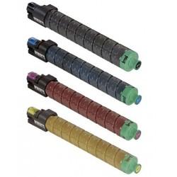 Utángyártott RICOH MPC3502 Toner. Cyan /FU/ JP 15K FOR USE