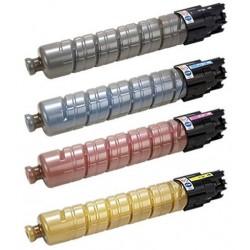 Utángyártott RICOH MPC5503 TONER BK /FU/ D* FOR USE