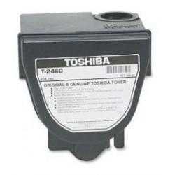 Utángyártott TOSHIBA DP2460 Toner D