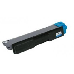 Utángyártott KYOCERA TK560 Toner C 10K KTN FSC5300 FOR USE