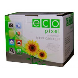 Utángyártott EPSON M200,MX200 Toner 2,5K (For Use) ECOPIXEL S050709 CHIPES