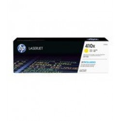 HP CF412X Toner Yellow 5k No.410X (Eredeti)