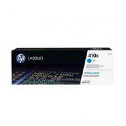 HP CF411X Toner Cyan 5k No.410X (Eredeti)