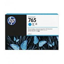 HP F9J52A Patron Cyan No.765 /orig/ (Eredeti)