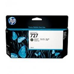 HP B3P22A Patron Matt Bk No.727 (Eredeti)
