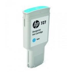 HP F9J76A Patron Cy 300ml No.727 /orig/ (Eredeti)