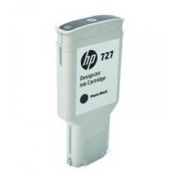 HP F9J79A Patron PhBk 300ml No.727/orig/ (Eredeti)