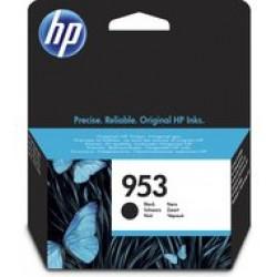 HP L0S58AE Patron Black No.953 /orig./  (Eredeti)