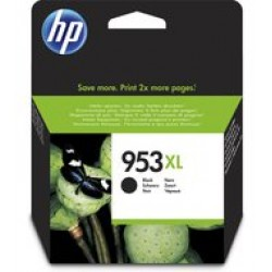 HP L0S70AE Patron Black No.953XL (Eredeti)