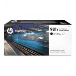 HP L0R16A Patron Black 20k No.981Y (Eredeti)
