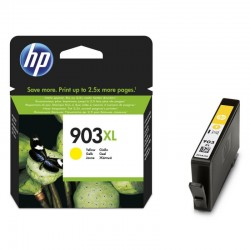 HP T6M11AE Patron Yell. No.903XL (Eredeti)