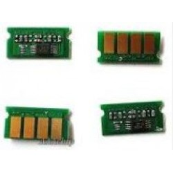 Utángyártott RICOH CL4000 Toner CHIP Cy.15k.(For Use) ZH*