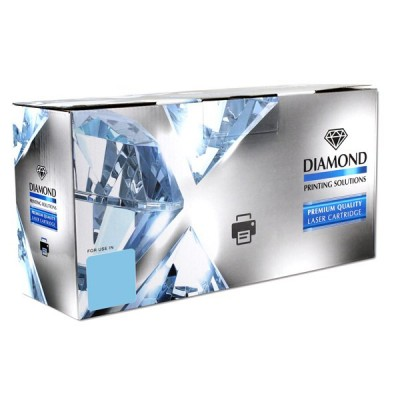 Utángyártott OKI C301/C321/C531 Cartridge Yellow 1,5K (For Use) DIAMOND