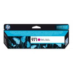 HP CN623AE Patron Magenta 2,5k No.971 (Eredeti)
