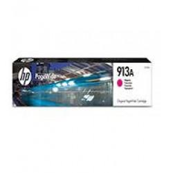 HP F6T78AE Patron Magenta No.913A 3k (Eredeti)