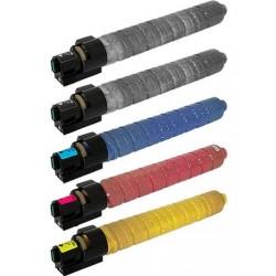 Ricoh MPC3500 toner Mag /o/ TYP MPC4500E