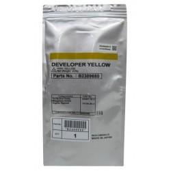 Ricoh MPC3500 developer Yellow (Eredeti) B2309680