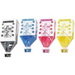 Ricoh MPC6501/7501 Toner Magenta (Eredeti) 842075