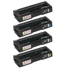 Ricoh SPC231/C311 Toner Black 4,4K TY310HE (Eredeti) TYPE310HE
