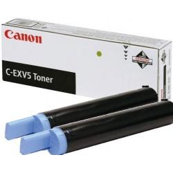 Canon IR1600 Toner CEXV5 IR1600,IR2000 (2*460g) (Eredeti)