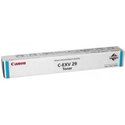 Canon iRC5030 Toner Cyan CEXV29 advanced (Eredeti)