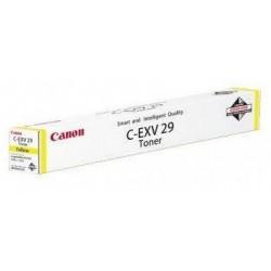 Canon iRC5030 Toner Yellow CEXV29 advanced (Eredeti)