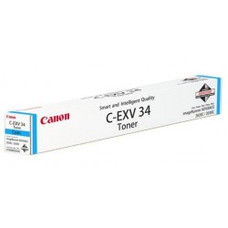 Canon iRAC2020 Toner Cyan CEXV34 (Eredeti)