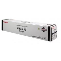Canon iR 4025,4035 Toner CEXV39 (Eredeti)