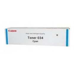 Canon iRC 1225 Toner Cyan /o/ 034 7,3k