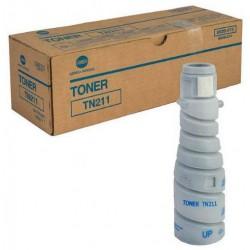 Minolta B250 Toner (Eredeti) TN211