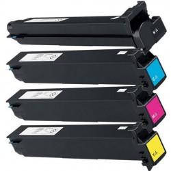 Minolta C452 Toner Magenta (Eredeti) TN613M/A0TM350