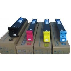 Minolta Bizhub C250 Toner Bk (Eredeti) TN210K 8938-509