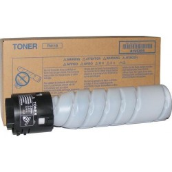 Minolta B164 Toner (Eredeti)  TN116