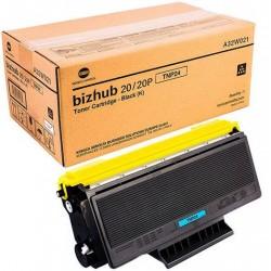 Minolta B20 Toner (Eredeti) A32W021/TNP24
