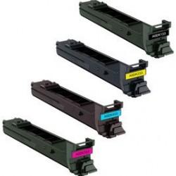 Minolta C20 Toner Black (Eredeti) TN318K/A0DK153