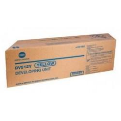 Minolta C224/C364 developer Y (Eredeti)