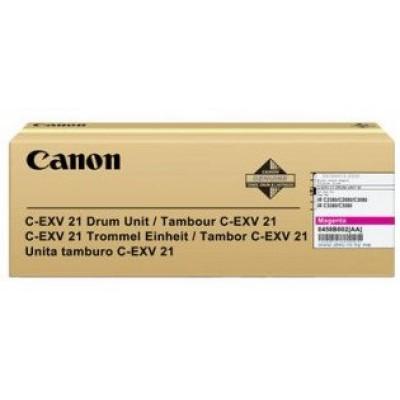 Canon IRC2880I,3380I Magenta Drum (Eredeti) CEXV21