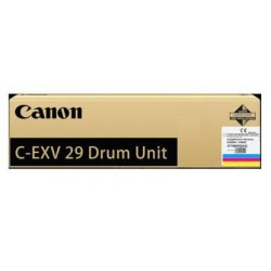 Canon iRC5030 Drum Color  (Eredeti) CEXV29